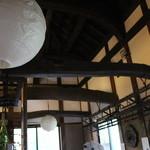 吉清水茶屋 -
