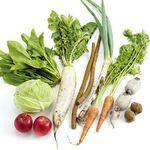 BAREBURGER - おいしくて、からだにも良くて、環境にもいい。オーガニック野菜