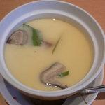 ひょうたん寿司 - 茶碗蒸し380円