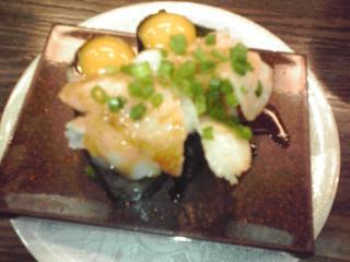 江戸前回転寿司えびす 甲府昭和店
