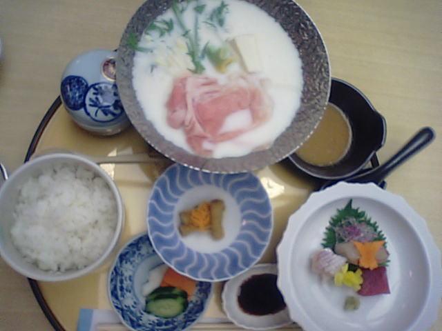 日本料理 花篝