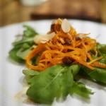 bistro BARNYARD - ファーム直送の有機野菜