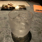 北の味紀行と地酒 北海道 - 昆布焼酎りしり