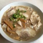 41862457 - チャーシュー麺