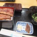 41862605 - うな重(竹)