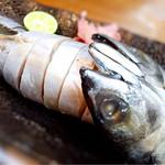 谷町 一味禅 - 人気の鯖寿司!