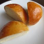 ダイニング ヨシ - 自家製パン
