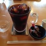 茶蔵 - ドリンク写真: