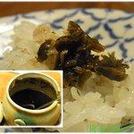 馬来西亜マレー - 美味しいお米に手作りのお醤油