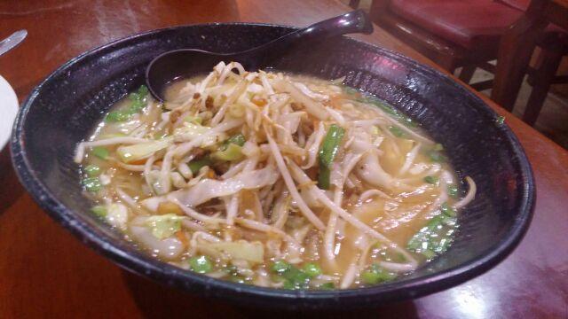 長秀龍の料理の写真