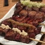 shodaigyuutanakabee - 美味しいよ~タンうめぇ~