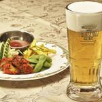クマリ - ビールおつまみセット
