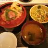 福寿し - 料理写真:まぐろ丼