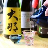 贅沢な生姜屋さん   - 厳選された日本酒