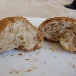 アルベロ - 中はふっくらの全粒粉パン