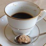 アルベロ - 選べるカフェ:エスプレッソ