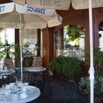 サイラー - 雰囲気も良し ケーキやパフェが楽しめる喫茶