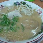 博多金龍 - 料理写真:味玉ラーメン[\480]
