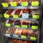 竹松鶏肉店 -