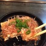 ガレージ - 豆腐ステーキ