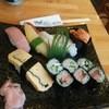冨久寿司 - 料理写真:特上 <竹> 3,130円