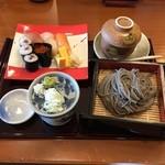 高田屋 - 料理写真:ランチ