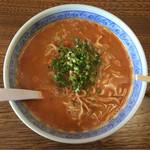 味浩 - 担々麺 @850