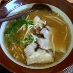 札幌ラーメンくまっ子 - 料理写真:味噌らーめん