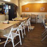 イリオモテネコ食堂 -