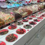 トッティー キャンディー ファクトリー - グミやビーンズ