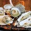 港の牡蠣センター カキ小屋 - 料理写真:
