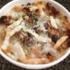 トミーズピッツァ - 料理写真:茸のドリア