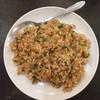 ふくじゅ - 料理写真:焼き飯