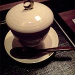 日本料理 時宜 - 料理写真:フォアグラフラン柚子の香り
