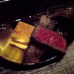 日本料理 時宜 - とろとろ!