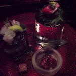 日本料理 時宜 - 氷室盛り