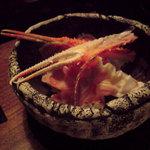 日本料理 時宜 - 殻