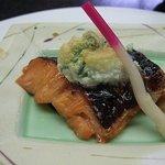日本料理「魚清」 - 焼き物