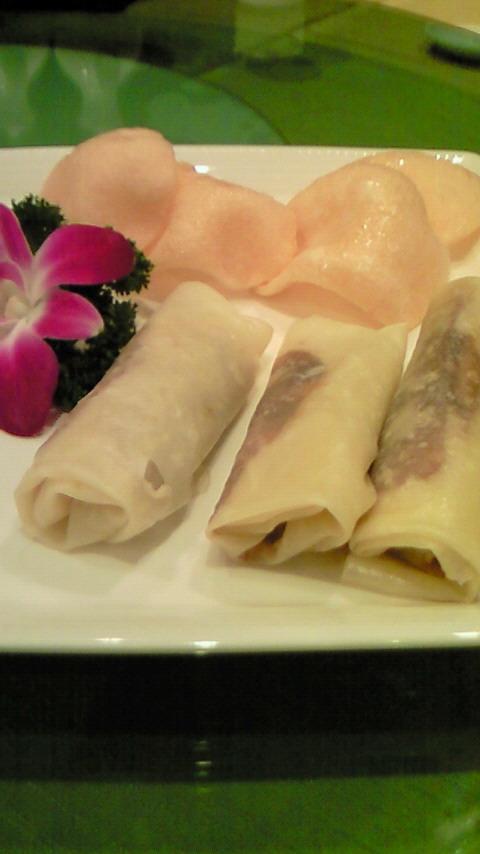 中国料理 梅園