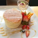 41900092 - 天使のパンケーキ♡