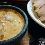 つけ麺丸和 - 坦々つけ麺