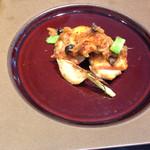 レストラン ノリ エ ノジ - メイン肉