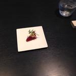 レストラン ノリ エ ノジ -