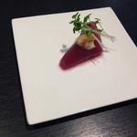 レストラン ノリ エ ノジ - アミューズ2