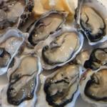 41901698 - 食べ放題 生牡蠣