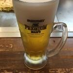 41902175 - 生ビール