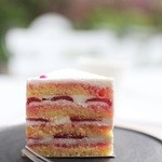 Lily cakes - 料理写真: