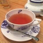 テータ - ☆お口直しのさっぱり系の紅茶(#^.^#)☆