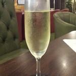 41905536 - スパークリングワイン