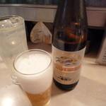 種よし - 瓶ビール・酎ハイ